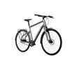 Ghost Square Urban 3 - Vélo de ville - gris